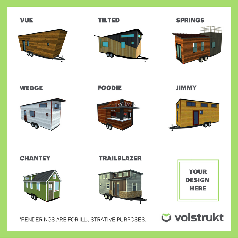 8 tiny homes + your design graphic (2)