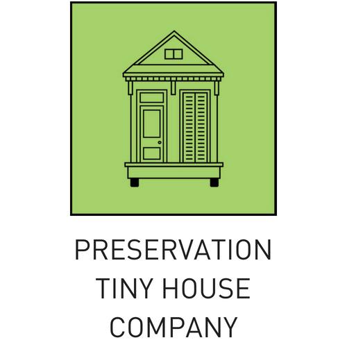 PRESERVATION TINY HOUSE COMPANY