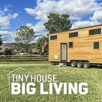 Tiny House Big Living