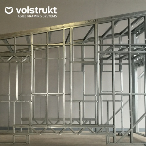 Volstrukt Aglie Framing Systems