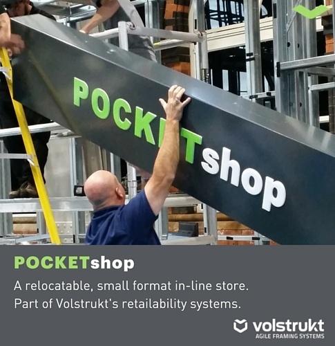 Movable Shops